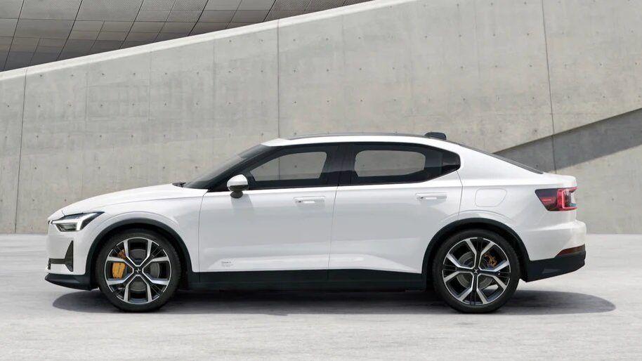 Polestar 2, el nuevo rival de Tesla ya está en camino