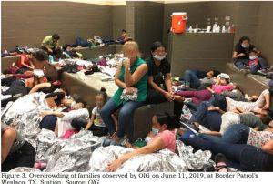 """""""Vamos a ver gente morir"""": Piden liberaciones de centros de ICE por la amenaza del coronavirus"""