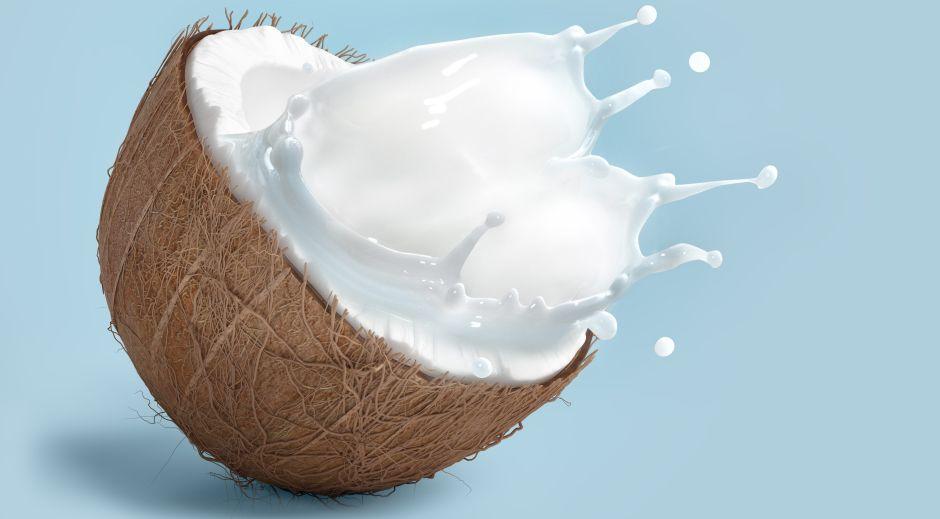 5 productos con leche de coco que rejuvenecerán tu piel