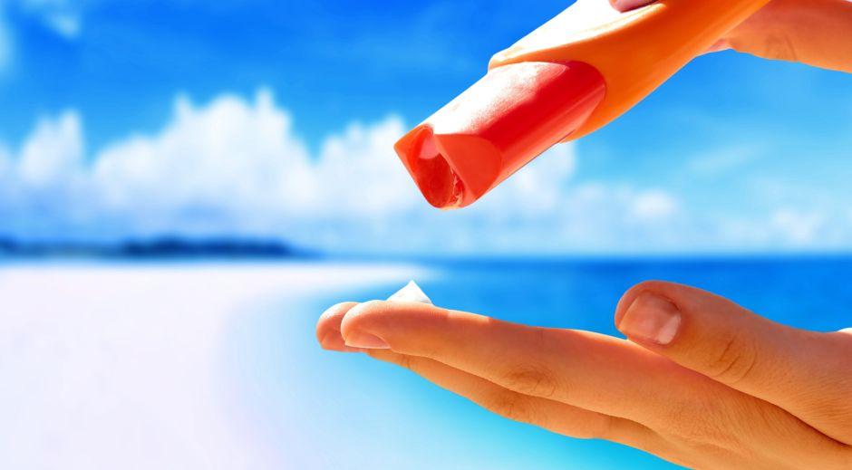 Los mejores 4 protectores solares para mantener una piel sana y protegida