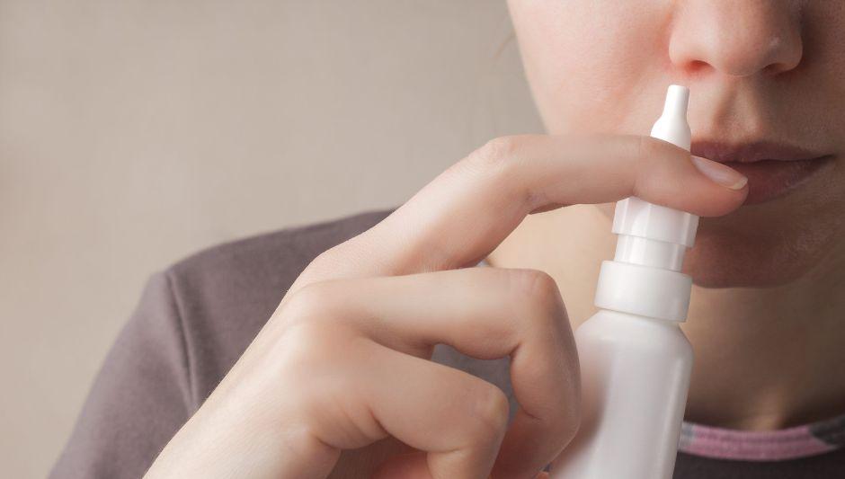 5 productos para aliviar la congestión nasal de forma rápida y segura