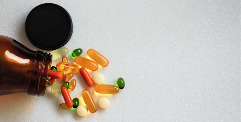 6 suplementos naturales para evitar la ansiedad y los antojos