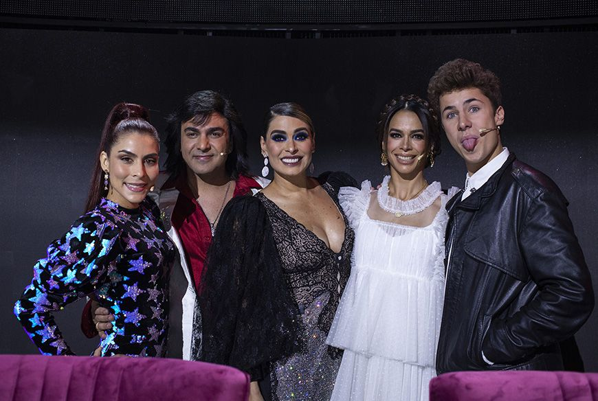 Univision le dará un final abrupto a 'Pequeños Gigantes'