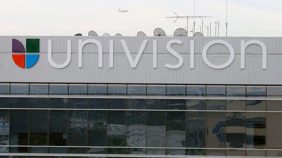 Univision tiene su primer caso de coronavirus positivo