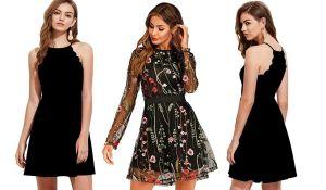 Las 5 mejores opciones de vestidos por menos de $35 para usar si te invitaron a un quinceañero