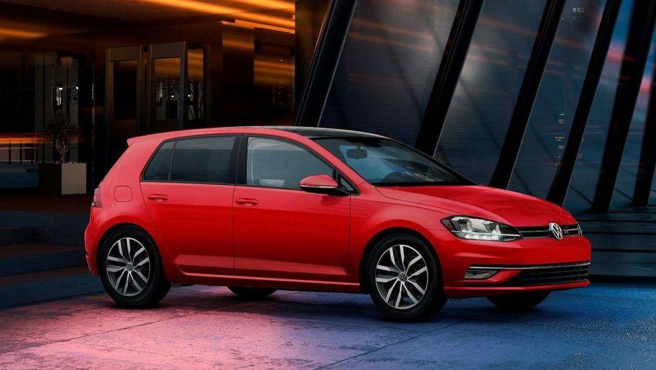 Por qué Volkswagen se niega a dejar de fabricar autos de transmisión manual