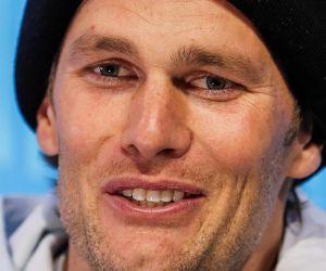 El chico nuevo de la cuadra: Tom Brady se equivocó de casa y entró a la de un vecino