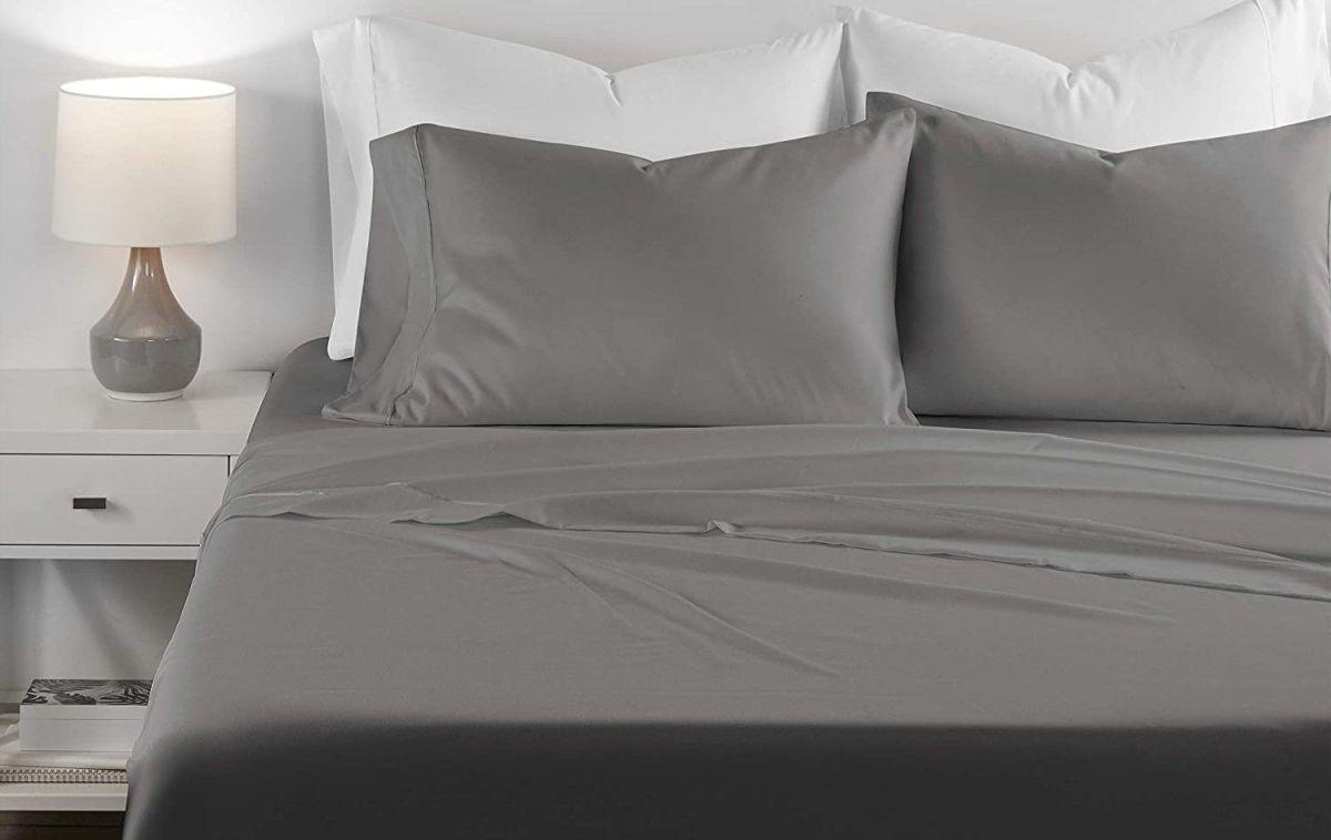 6 juegos de sábanas hipoalergénicas para evitar las alergias al dormir