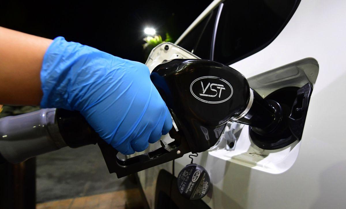 Los residentes de Illinois no han visto precios de gasolina tan altos en siete años.