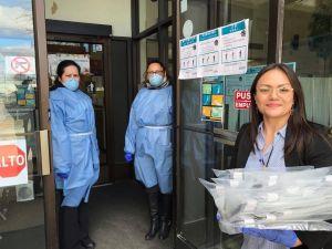 El coronavirus afecta fuertemente a la comunidad inmigrante de Chicago