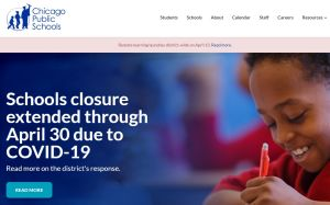 Escuelas Públicas de Chicago cierran hasta el 30 de abril por el coronavirus; seguirán ofreciendo alimentos