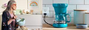 4 dispositivos compatibles con Alexa que harán más fácil tu vida