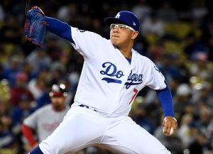 Siete años después las transmisiones de los juegos de los Dodgers salen de la oscuridad