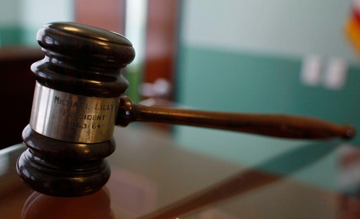 En 2020, los votantes del Condado de Cook votaron en números históricos para elegir jueces