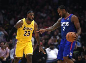 Deportes en Los Ángeles: primero lo de Kobe y ahora un año tal vez perdido para LeBron, Vela y los Dodgers