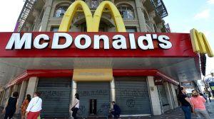 McDonald's y Burger King detienen venta de pan y leche en Puerto Rico en medio de crisis por coronavirus