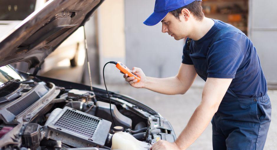 ¿Cuál es el mejor dispositivo para escanear el rendimiento de tu vehículo?