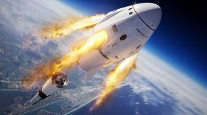 Lanzamiento de SpaceX y NASA: 3 gráficos que explican la histórica misión a la Estación Espacial Internacional