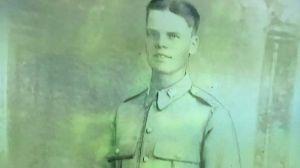 La emotiva carta de un soldado británico caído llegó a su familia 80 años después