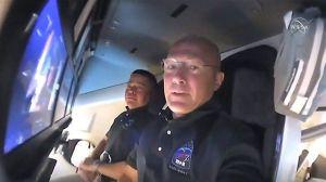 SpaceX y la NASA: ¿Qué harán los astronautas al llegar a la Estación Espacial Internacional?