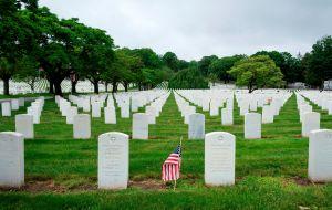 Editorial: Recordando a los Caídos