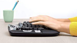 Los 5 mejores teclados inalámbricos para trabajar cómodamente desde casa