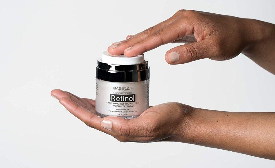 6 cremas con retinol que no pueden faltar en tu rutina de cuidado de la piel