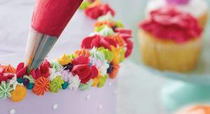 Herramientas para preparar tu pastel de boda en tu propia casa