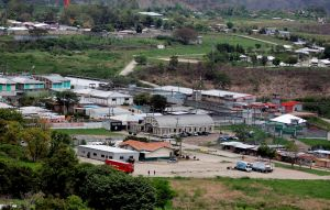 Coronavirus: La epidemia castiga a las cárceles de Centroamérica