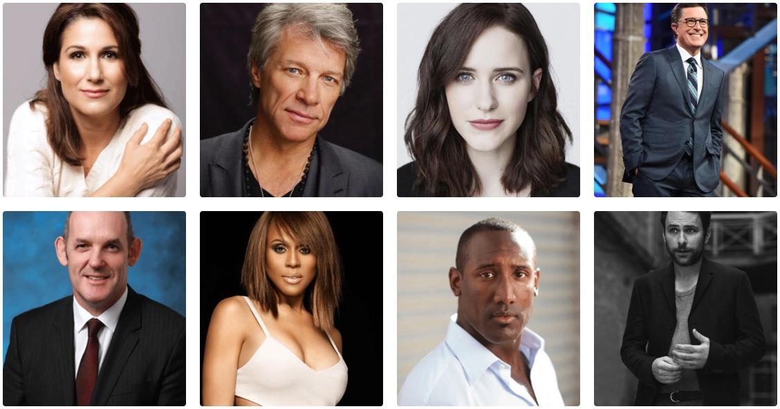 Bon Jovi y otros artistas participan en un concierto online en beneficio de Covenant House. (covenanthouse.org)