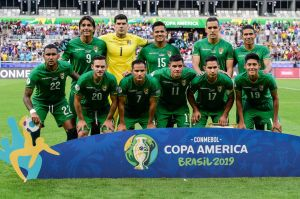 Luto en Bolivia: Muere el futbolista Deibert Frans Román Guzmán a causa del coronavirus
