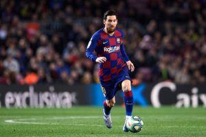 """Luka Romero """"El Messi mexicano"""" que podría debutar en el fútbol Español próximamente"""