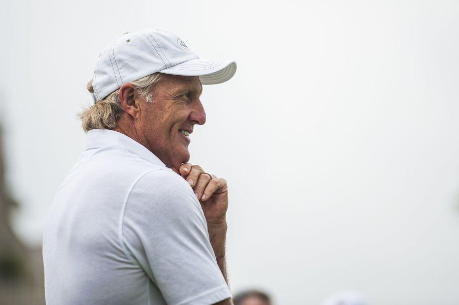 """Una ganga: Así es el rancho que el golfista Greg Norman """"remata"""" en $40 millones de dólares"""