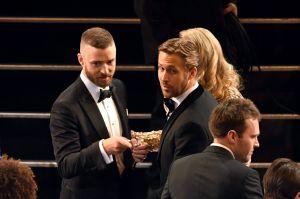"""Ryan Gosling, el esposo de Eva Mendes, será el próximo """"Wolfman"""""""