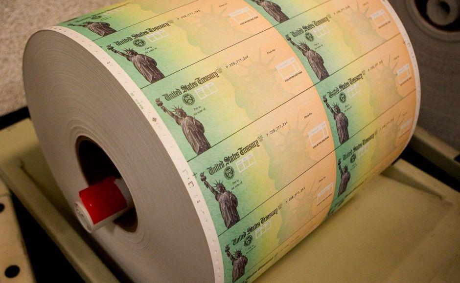 El representante republicano que la emprendió contra el IRS por tardanza en envío de cheques de estímulo