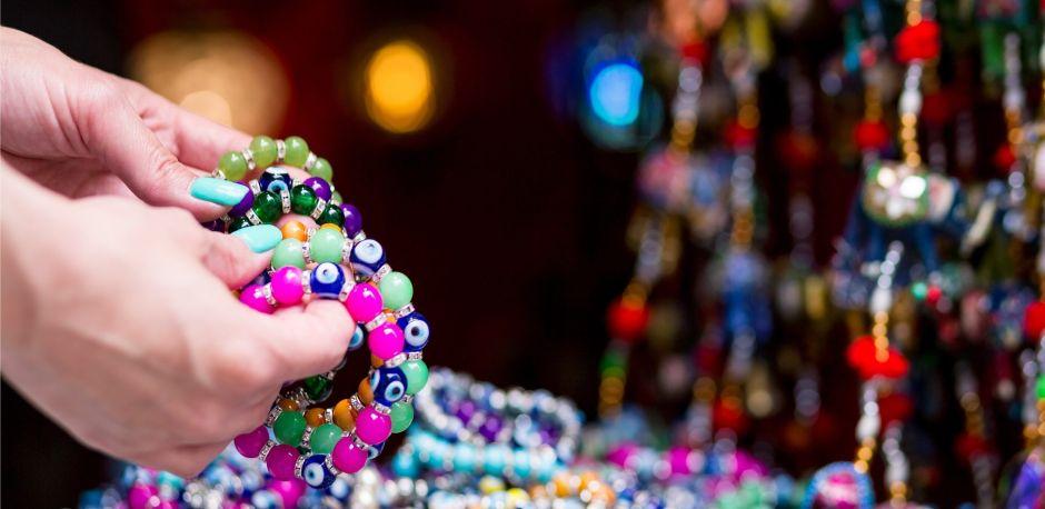 Las mejores pulseras por menos de $20 para atraer la buena suerte