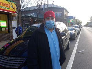 Pese a pandemia de coronavirus aumentan en Chicago remesas de mexicanos