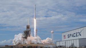 VIDEO: Cohete Starship de SpaceX explota durante prueba