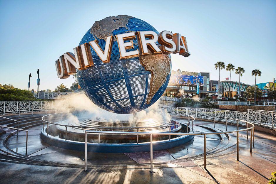 Universal Orlando anuncia reapertura por fases a partir del 5 de junio