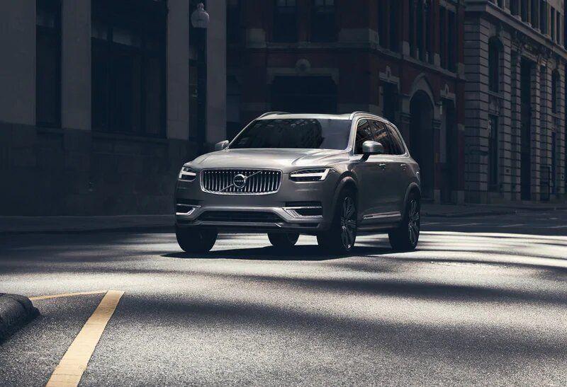 Volvo incluirá un gobernador de velocidad a 112 mph en sus modelos nuevos