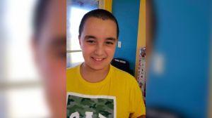 Miami homenajea al niño autista de 9 años asesinado por su madre con una vigilia multitudinaria