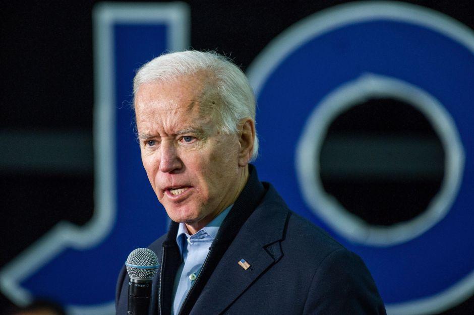 Joe Biden ganó las elecciones primarias en Hawaii