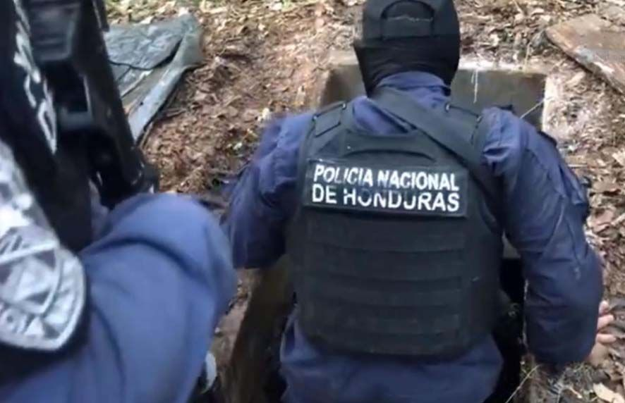 Pepenadores encuentran feto en crematorio de Honduras