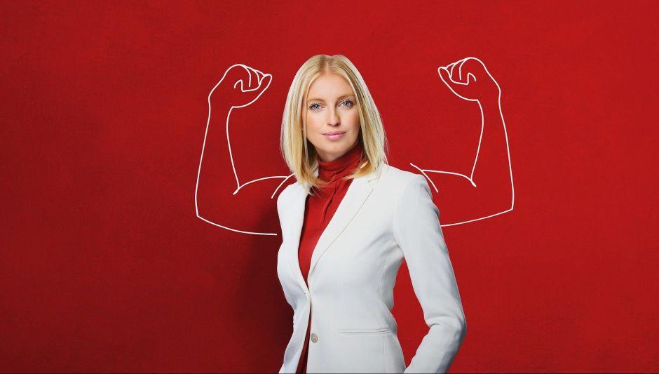 Las mujeres con el carácter más fuerte del Zodiaco