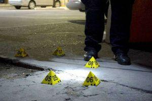 Narcobalaceras en Ciudad de México dejan al menos dos muertos y cuatro heridos
