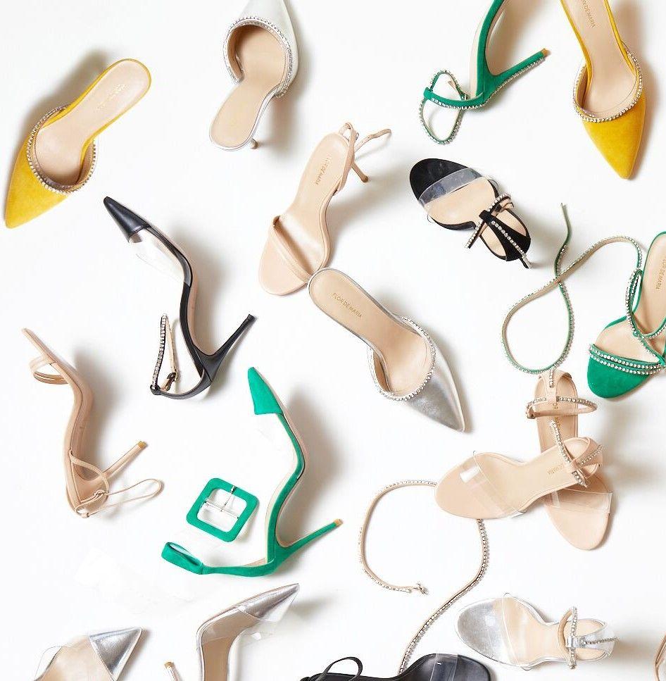Zapatos de 'Flor' para cada mamá