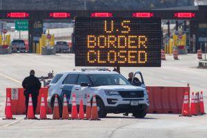Alerta de viaje para quienes piensan cruzar la frontera en el feriado de Memorial Day