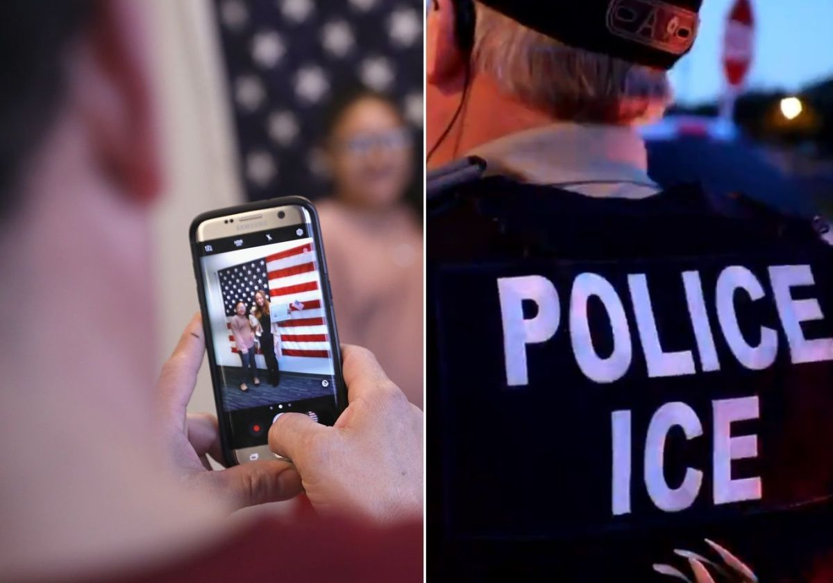 Abogados temen que $1,200 millones extra para agencia migratoria sean para deportaciones