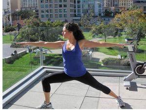 Recomendaciones para mantenerse activo y en forma en casa durante la cuarentena