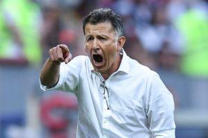 Juan Carlos Osorio reveló lo que pasó previo al juego ante Brasil y culpó a los jugadores del Tri de la eliminación en Rusia 2018